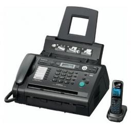 Купить Факс Panasonic KX-FLC418 RU