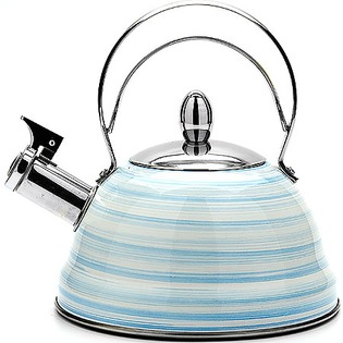 Купить Чайник со свистком Mayer&Boch MB-21420. В ассортименте