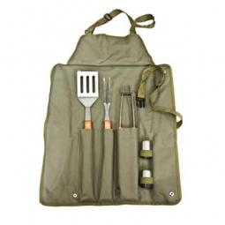 Купить Набор для пикника BOYSCOUT в сумке-фартуке