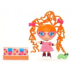 фото Кукла Lalaloopsy Littles Забавные прически, Отличница