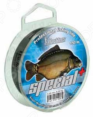 Леска рыболовная Cottus Special+, Карп
