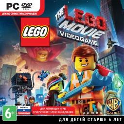 Купить Игра для PC Soft Club LEGO Movie Videogame (Jewel, rus sub)