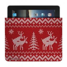 Купить Чехол для iPad Mitya Veselkov «Скандинавская любовь»