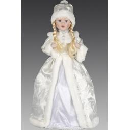 фото Кукла под елку Holiday Classics «Снегурочка» 1709393