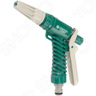 Пистолет-распылитель Raco Original 4255-55/501C  пистолет распылитель 4 позиционный raco 4255 55 516c