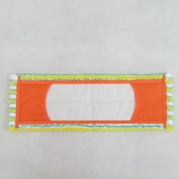 фото Насадка универсальная из микрофибры для плоской швабры Золушка H08-MF040(H)