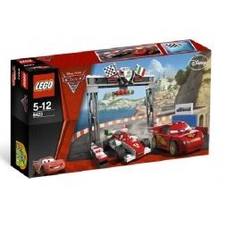 фото Конструктор LEGO Мировой Гран-При