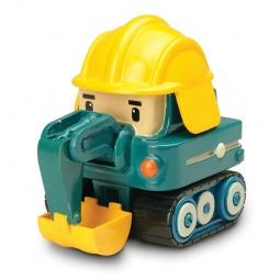 фото Машинка игрушечная Poli «Пок»