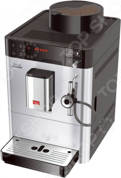 Кофемашина F 530-101
