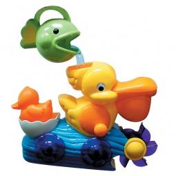 Купить Игрушка для ванны Silverlit Пеликан