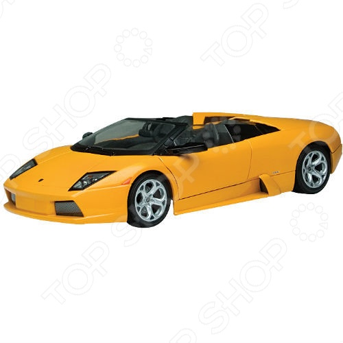 Модель автомобиля 1:24 Motormax Lamborghini Murcielago Roadster. В ассортименте