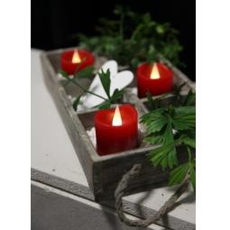 фото Набор из 3-х свечей Star Trading 67-37
