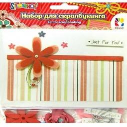 Купить Набор открыток и конвертов Silwerhof 899121