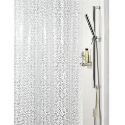 Купить Штора для ванной комнаты Spirella GALET