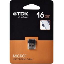 фото Флешка TDK MICRO 16GB 2.0 USB Flash Drive