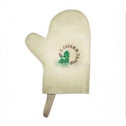 Купить Рукавица для сауны Банные штучки «С легким паром!»