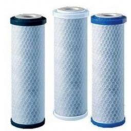 Купить Комплект модулей сменных фильтрующих Аквафор В510-03-02-07