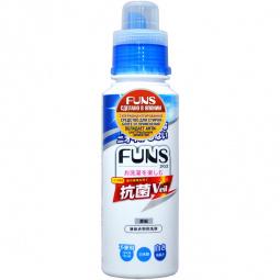 Средство концентрированное жидкое для стирки белья FUNS «Бриллиант»