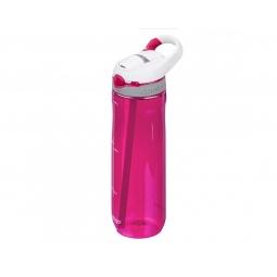 фото Бутылка для воды Contigo Ashland. Цвет: розовый