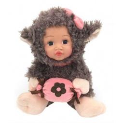 фото Мягкая игрушка Shantou Gepai «Мой ягненок»