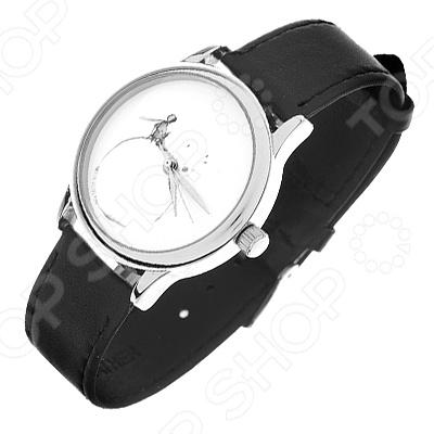 Часы наручные Mitya Veselkov «Маленький принц - силуэт»