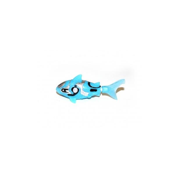 фото Роборыбка Bradex «Funny fish». Цвет: голубой