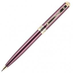 фото Ручка шариковая Erich Krause Regal 18. Цвет корпуса: вишневый