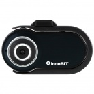 Купить Видеорегистратор IconBit DVR FHD QX3