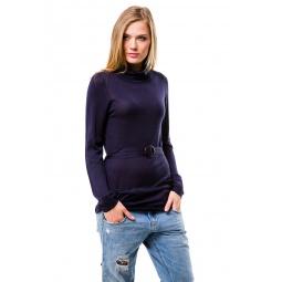 фото Туника Mondigo 9727. Цвет: темно-синий. Размер одежды: 42