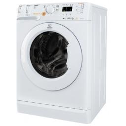 Купить Стиральная машина Indesit 751680X W EU