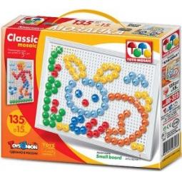 Купить Мозаика Toys Union «Зайчик»