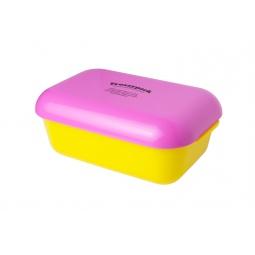 Купить Контейнер охлаждающий Frozzypack Summer Edition. Цвет: вишневый, желтый. Уцененный товар