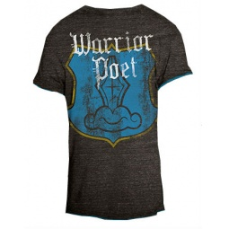 фото Футболка Warrior Poet Pen Dagger Shield-SS T-Shirt. Рост: 111-120 см