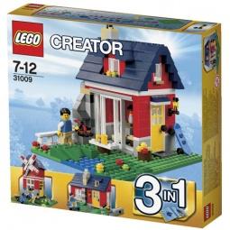 фото Конструктор LEGO Маленький коттедж