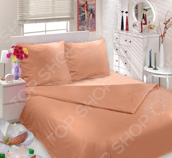 Комплект постельного белья Сова и Жаворонок «Божественная магнолия» комплекты белья linse комплект белья