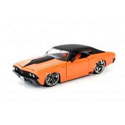 фото Модель автомобиля 1:24 Jada Toys Chevy Chevelle 1969 90056O