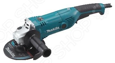 Машина шлифовальная угловая Makita GA5021C