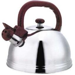 Купить Чайник со свистком Bekker BK-S337
