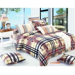фото Комплект постельного белья Amore Mio Bristol. Provence. 2-спальный
