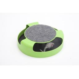 Купить Когтеточка для кошек Bradex «Мышелов»