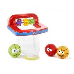 Купить Набор игровой для ванны Little Tikes «Баскетбол»