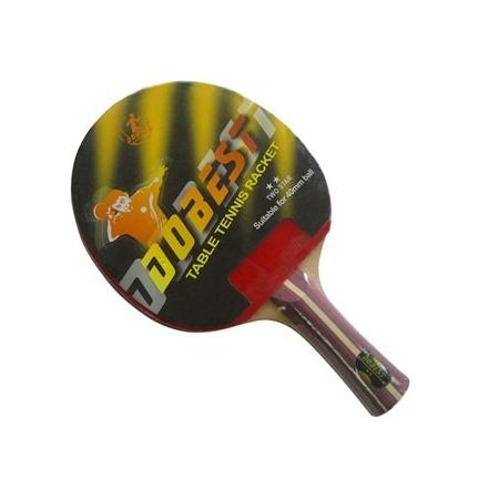 Купить Ракетка для настольного тенниса DoBest BR01 3*