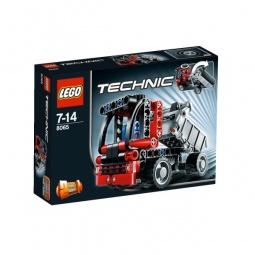 фото Конструктор LEGO Мини-погрузчик
