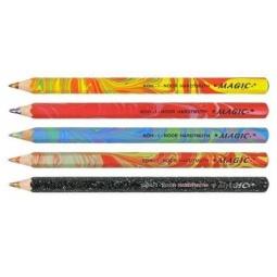 фото Набор карандашей многоцветных Koh-I-Noor Magic