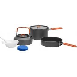 Купить Набор портативной посуды FIRE-MAPLE Feast 2