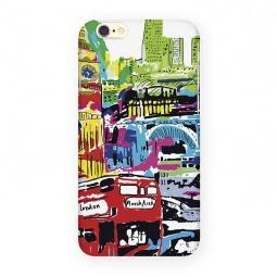 фото Чехол для iPhone 6 Mitya Veselkov «Лондон в красках»