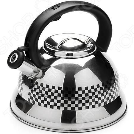 Чайник со свистком Mayer&Boch MB-24175
