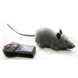 Купить Игрушка на радиоуправлении 31 Век Электронная мышь ST-222