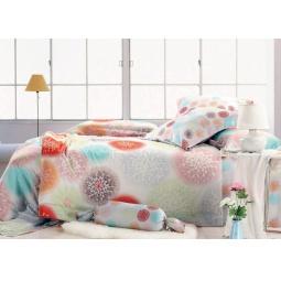 фото Комплект постельного белья Tiffany's Secret «Акварель». 2-спальный. Размер наволочки: 50х70 см — 2 шт