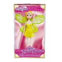 фото Кукла S+S TOYS «Фея в желтом платье»
